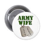 usa-army wife-tags pin