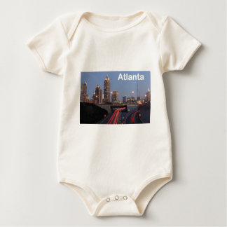 USA Atlanta (St.K) Baby Bodysuit