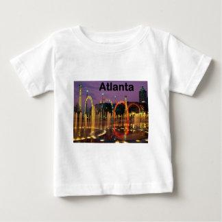 USA Atlanta (St.K) Baby T-Shirt