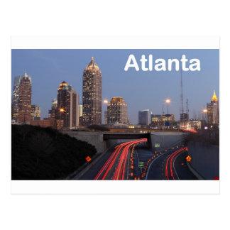 USA Atlanta (St.K) Postcard