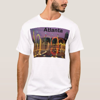 USA Atlanta (St.K) T-Shirt