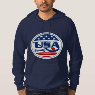 USA Bandy Hoodie
