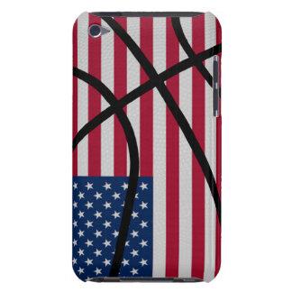 USA Basketball iPod Touch Case