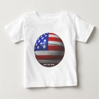 USA Basketball T Shirts