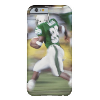 USA, California, American football player Barely There iPhone 6 Case
