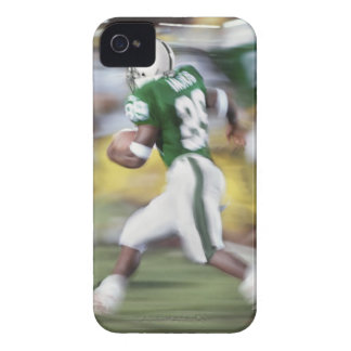 USA, California, American football player iPhone 4 Cover
