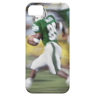 USA, California, American football player iPhone 5 Covers
