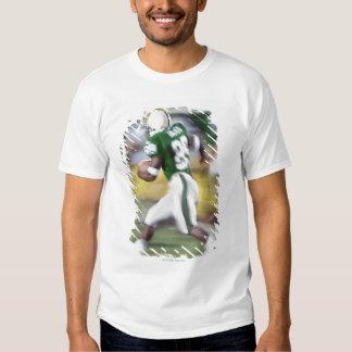 USA, California, American football player T Shirt