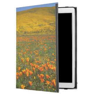 """USA, California, Antelope Valley California iPad Pro 12.9"""" Case"""