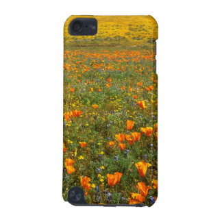 USA, California, Antelope Valley California iPod Touch (5th Generation) Cases