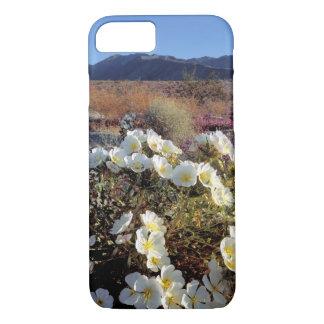 USA, California, Anza-Borrego DSP. Dune evening 2 iPhone 8/7 Case