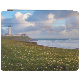 USA, California. Big Sur Panorama 2 iPad Cover