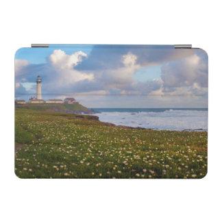 USA, California. Big Sur Panorama 2 iPad Mini Cover