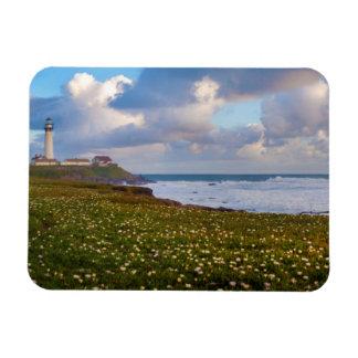 USA, California. Big Sur Panorama 2 Magnet