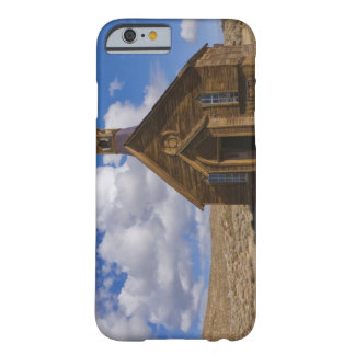 USA, California, Bodie, Old church in desert Barely There iPhone 6 Case
