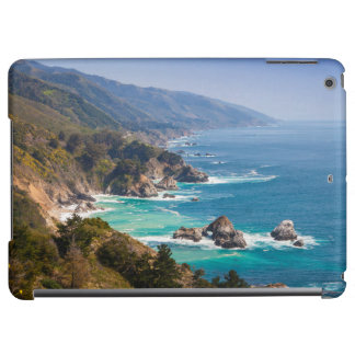 USA, California. California Coast, Big Sur