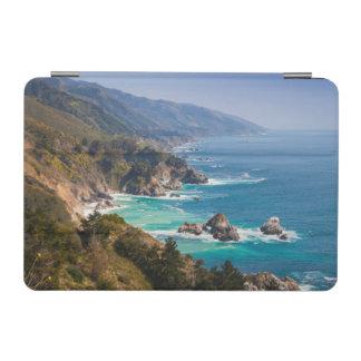 USA, California. California Coast, Big Sur iPad Mini Cover