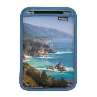 USA, California. California Coast, Big Sur iPad Mini Sleeves