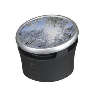 USA, California, Cleveland National Forest, Bluetooth Speaker