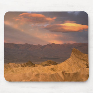 USA, California, Death Valley National Park. 2 Mouse Pad