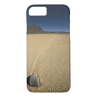 USA, California, Death Valley National Park. 3 iPhone 7 Case