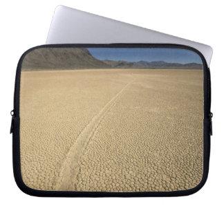 USA, California, Death Valley National Park. 3 Laptop Sleeve
