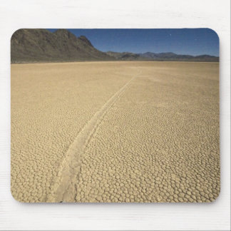 USA, California, Death Valley National Park. 3 Mouse Mat