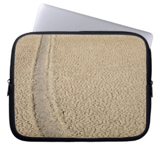 USA, California, Death Valley National Park. Laptop Sleeve