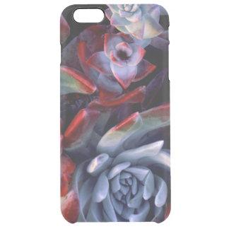 USA, California, Garrapata State Park Clear iPhone 6 Plus Case