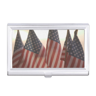 USA, California, Gold Country, Amador City: Business Card Cases
