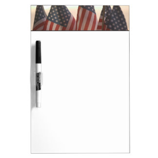 USA, California, Gold Country, Amador City: Dry Erase Board