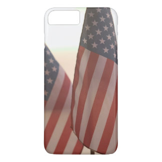 USA, California, Gold Country, Amador City: iPhone 8 Plus/7 Plus Case