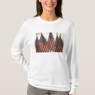 USA, California, Gold Country, Amador City: T-Shirt