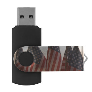 USA, California, Gold Country, Amador City: USB Flash Drive