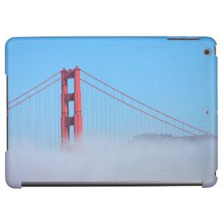 USA, California. Golden Gate Bridge In Morning