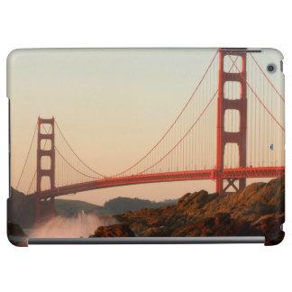 USA, California. Golden Gate Bridge View