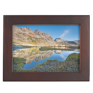 USA, California, Inyo National Forest 11 Keepsake Box