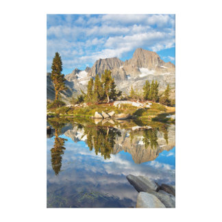 USA, California, Inyo National Forest 13 Stretched Canvas Prints