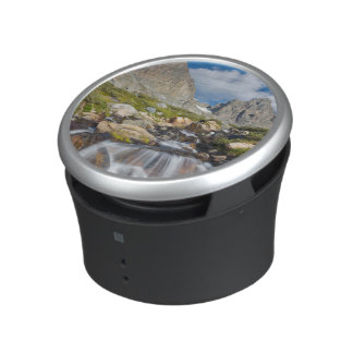 USA, California, Inyo National Forest 14 Bluetooth Speaker