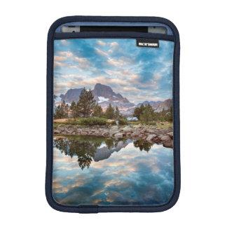 USA, California, Inyo National Forest 15 iPad Mini Sleeve