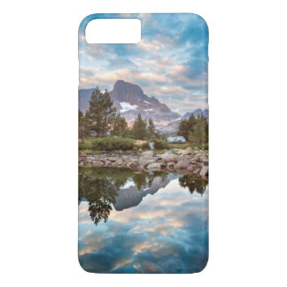 USA, California, Inyo National Forest 15 iPhone 8 Plus/7 Plus Case
