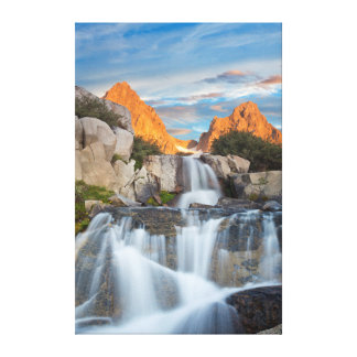 USA, California, Inyo National Forest 2 Gallery Wrap Canvas