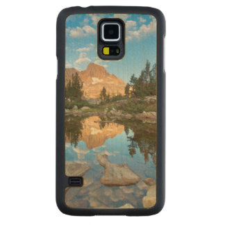USA, California, Inyo National Forest. 2 Carved Maple Galaxy S5 Case