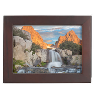 USA, California, Inyo National Forest 2 Keepsake Box