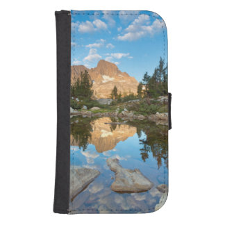 USA, California, Inyo National Forest. 2 Samsung S4 Wallet Case