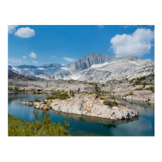USA, California, Inyo National Forest 3 Postcard