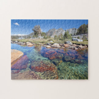 USA, California, Inyo National Forest 4 Jigsaw Puzzle