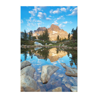 USA, California, Inyo National Forest 5 Gallery Wrap Canvas