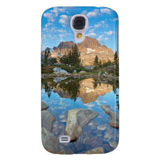 USA, California, Inyo National Forest 5 Galaxy S4 Case