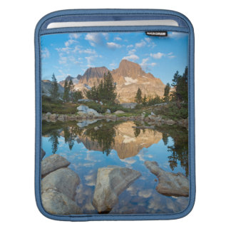 USA, California, Inyo National Forest 5 iPad Sleeve